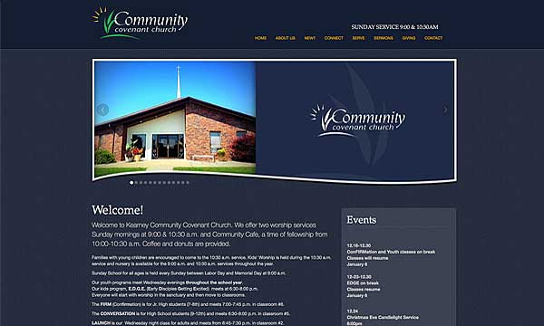 Kearney Community Covenant