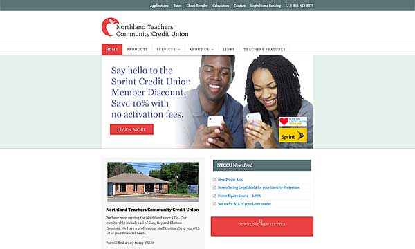 Northland Teachers Credit Union