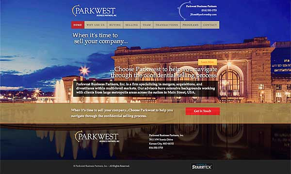 Parkwest Business Partners